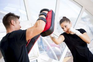 Personal Training In Streatham
