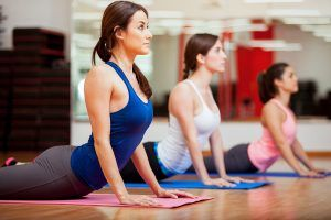 Certified Personal Trainer Programs Streatham